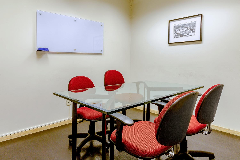 Sala de Brainstorm 2